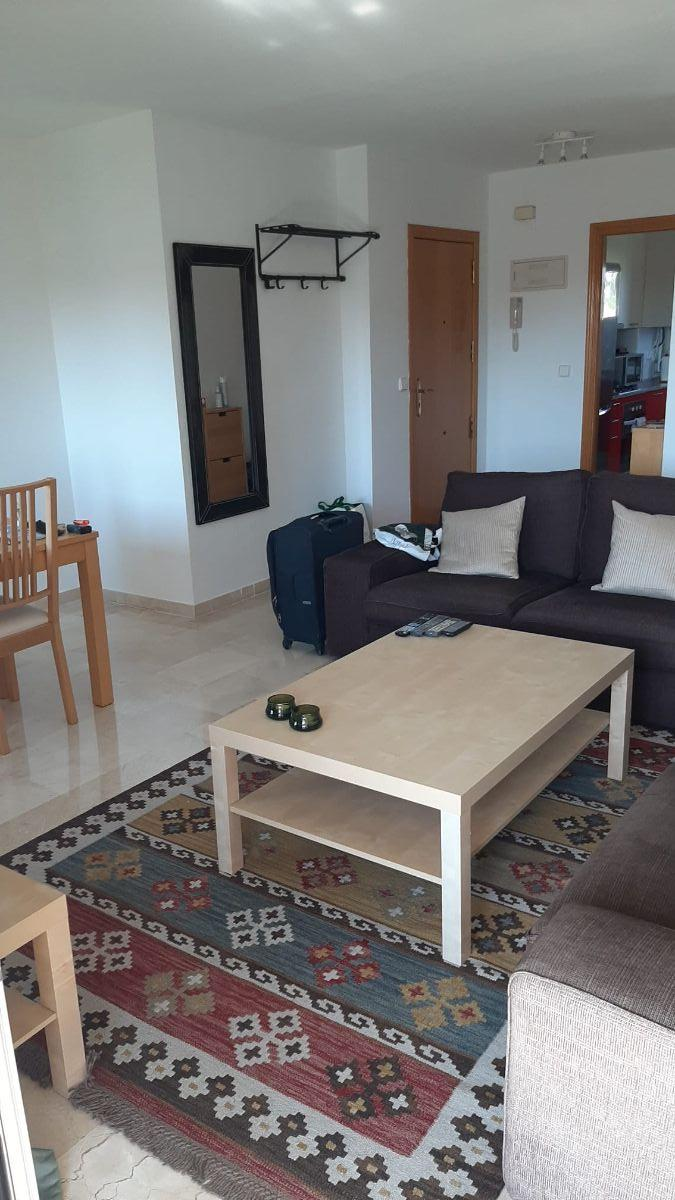 For sale of apartment in L´Alfàs del Pi