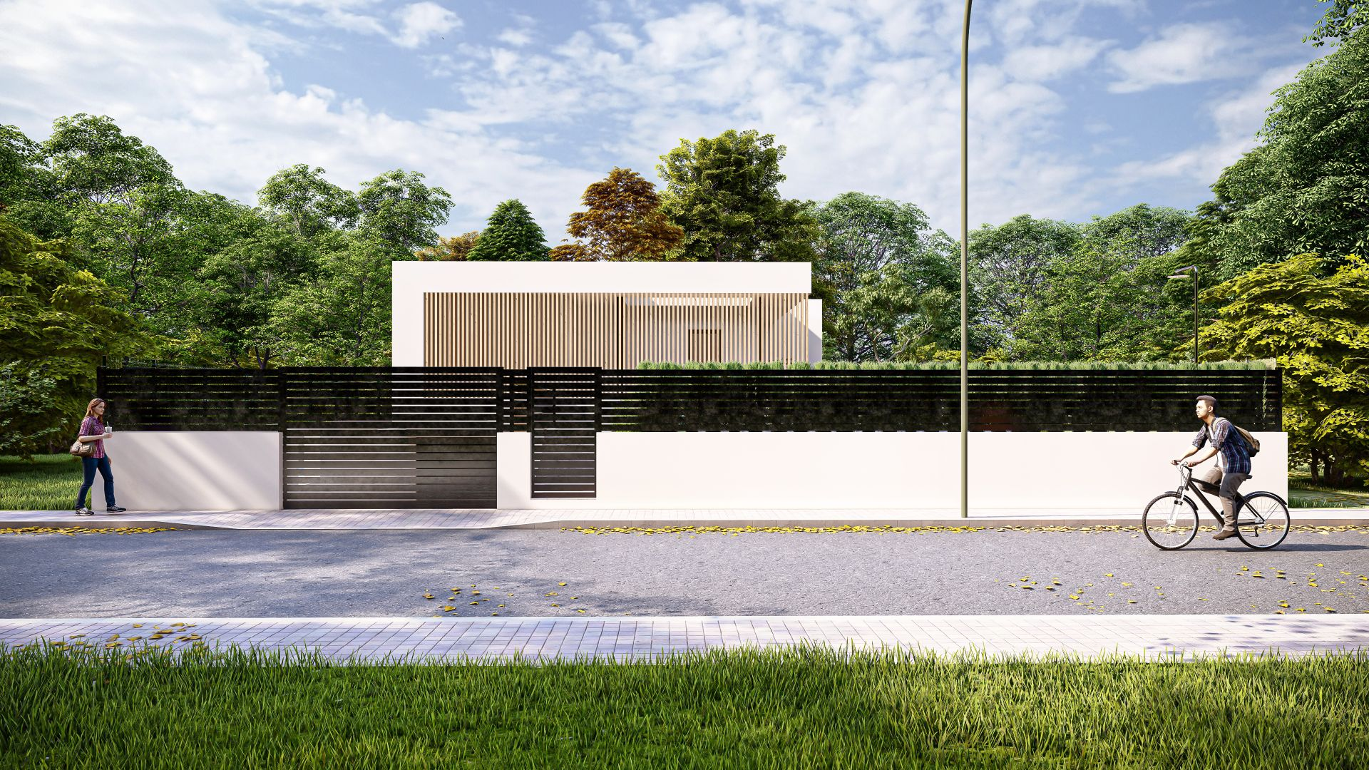 For sale of house in Polop de la Marina