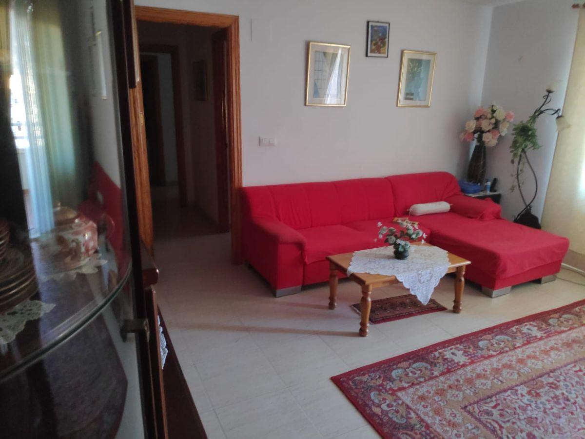 For sale of flat in L´Alfàs del Pi