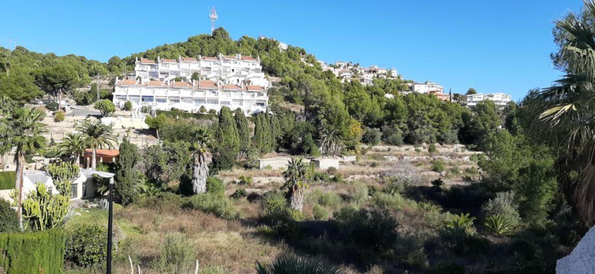 For sale of semidetached in L´Alfàs del Pi