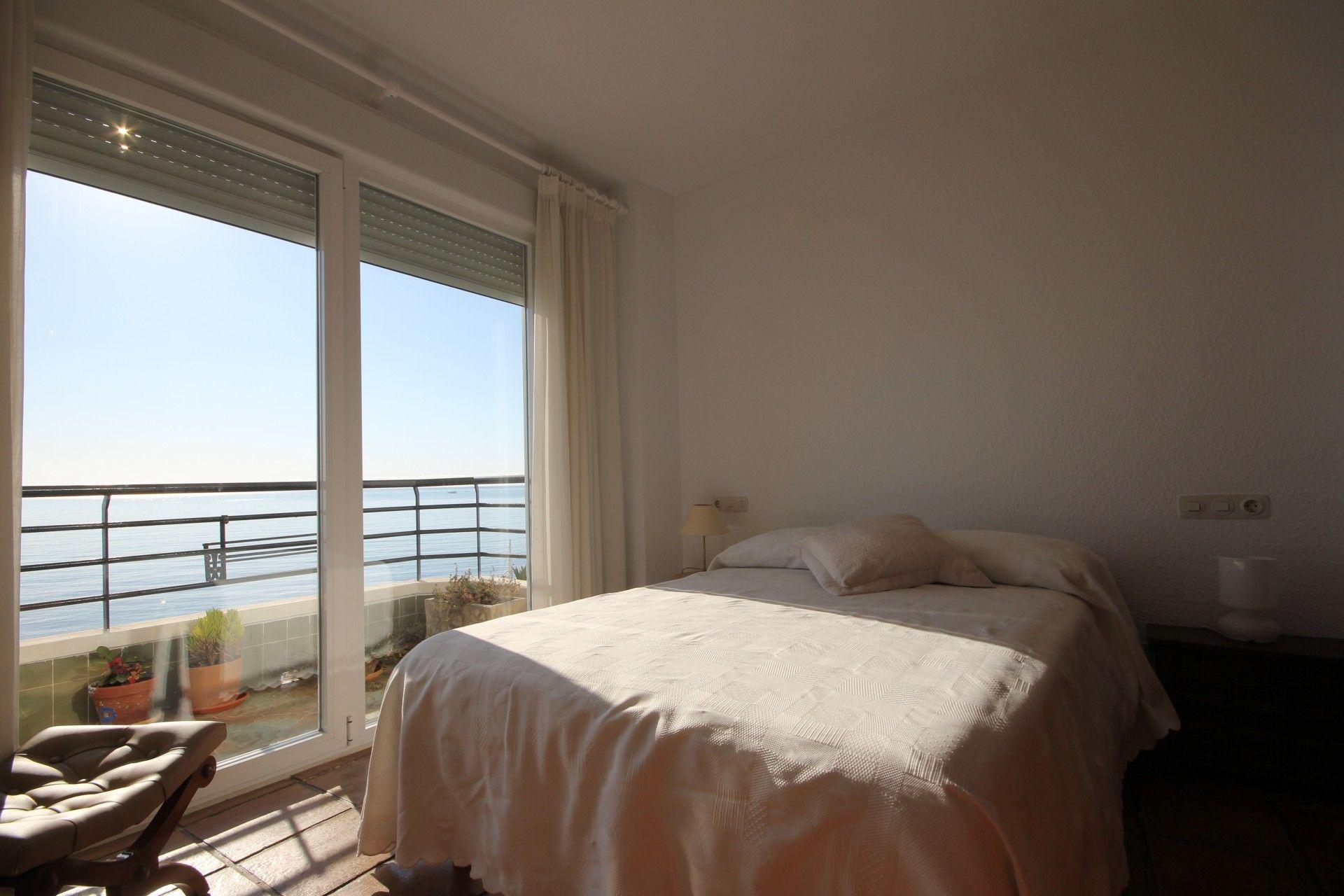 For rent of apartment in Altea