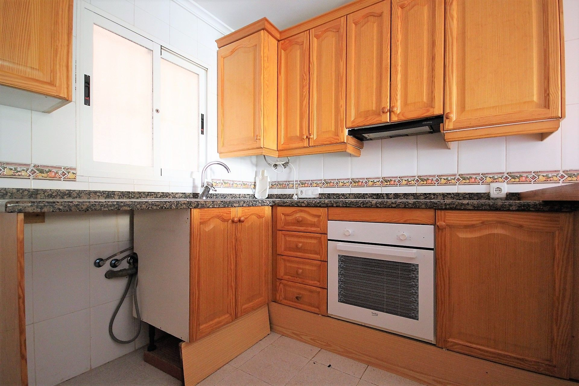 For sale of apartment in Adsubia