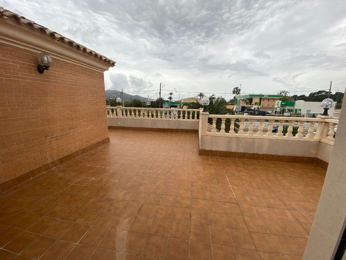 For sale of chalet in L´Alfàs del Pi