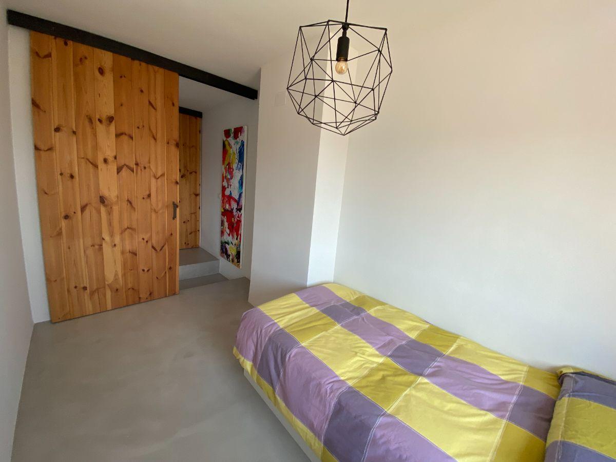For sale of duplex in Altea