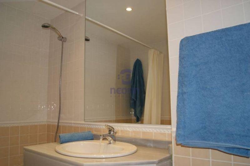 For sale of ground floor in Altea