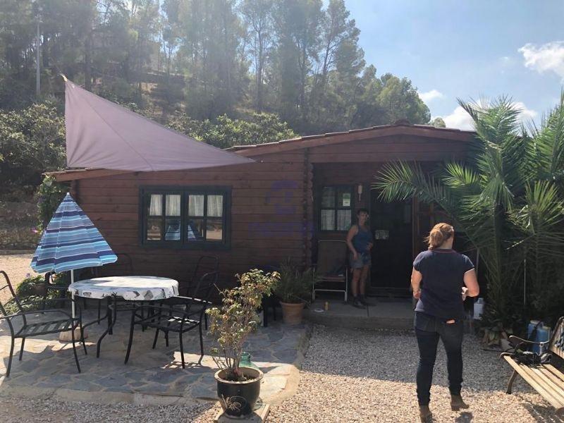 For sale of rural property in Callosa d En Sarrià