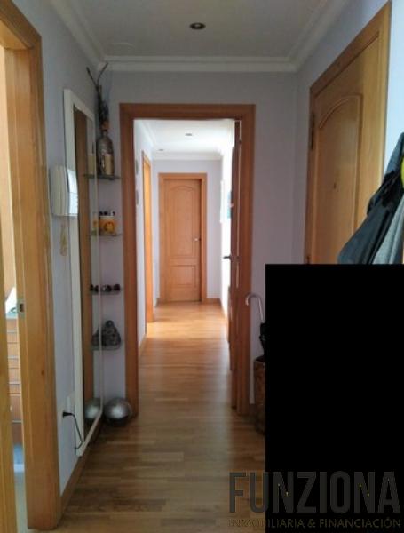 For sale of apartment in Pontevedra