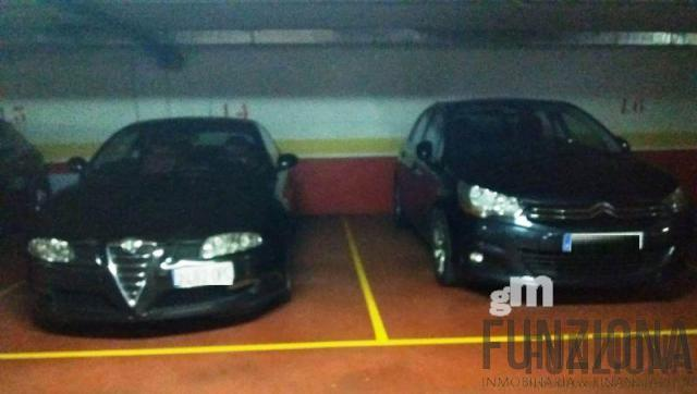 Venta de garaje en Pontevedra