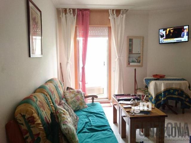 Venta de apartamento en Vilagarcía de Arousa