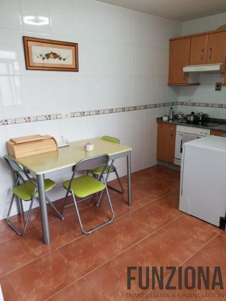 Venta de piso en Pontevedra