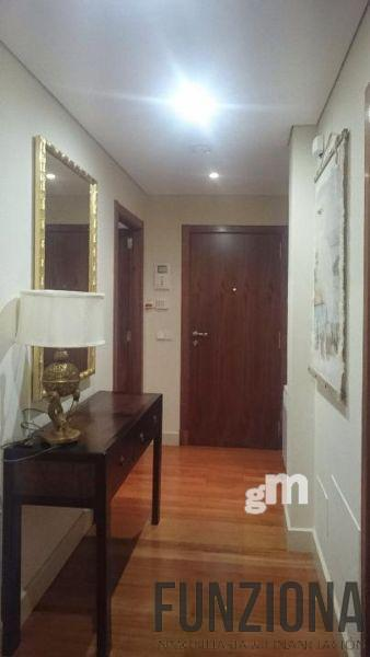 For rent of apartment in Pontevedra