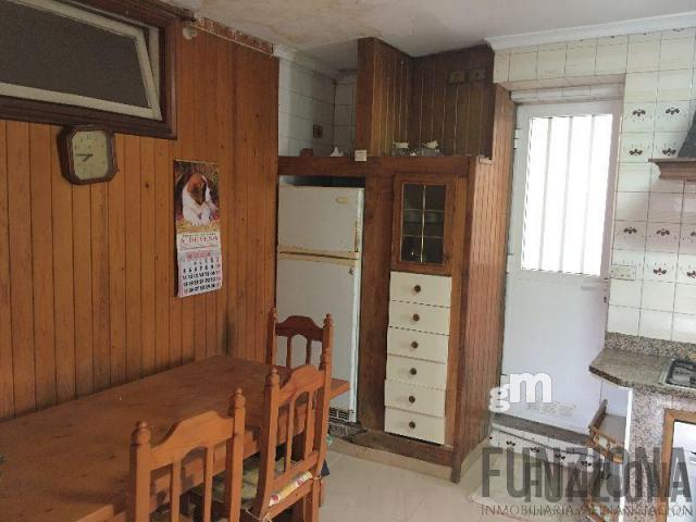For sale of house in Pontevedra