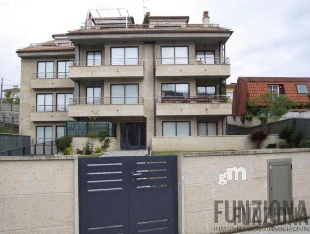 For sale of apartment in Sanxenxo