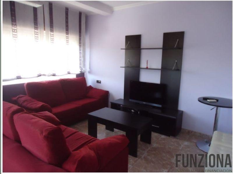 For sale of flat in Pontevedra