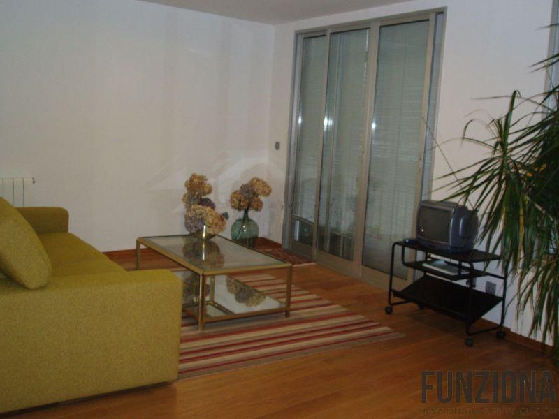 For rent of flat in Pontevedra
