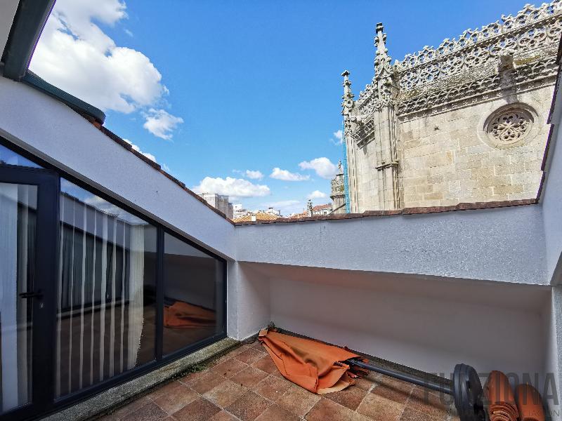 Alquiler de piso en Pontevedra