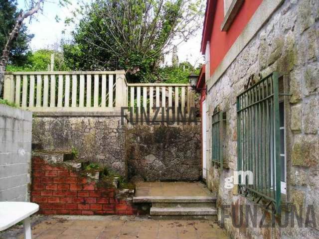 Alquiler de chalet en Samieira Santa María