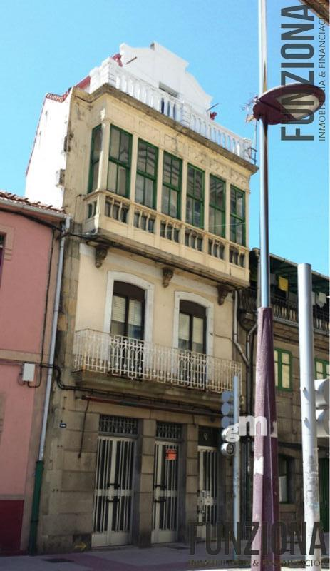 For rent of commercial in Pontevedra