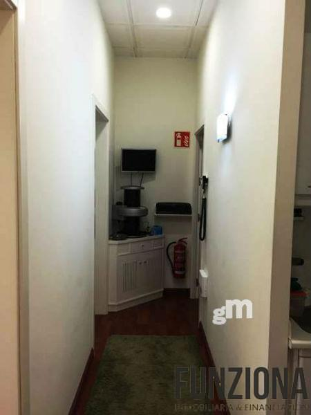 For rent of commercial in Ponte Caldelas
