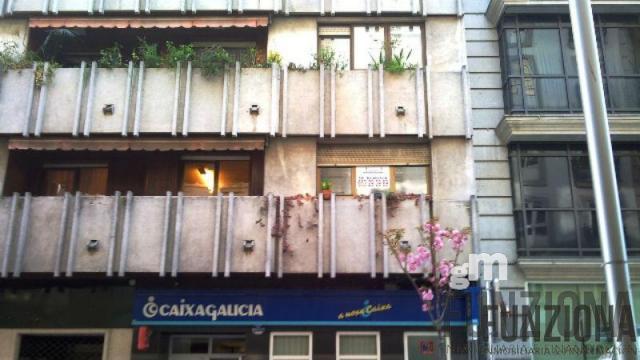 Alquiler de oficina en Pontevedra