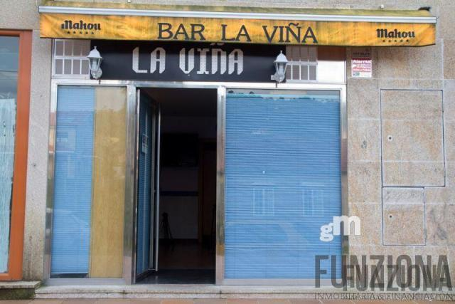 For sale of commercial in Poio