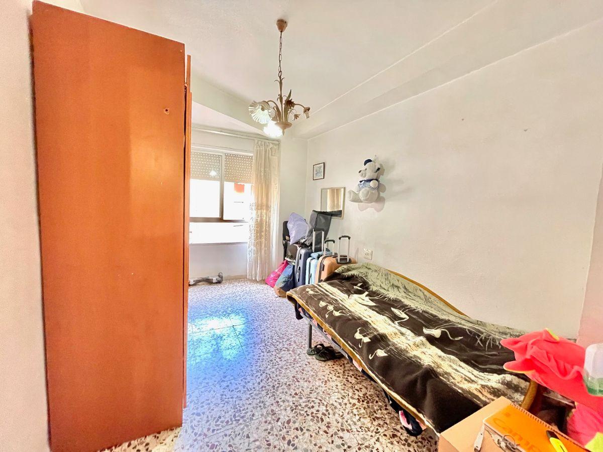 Venta de piso en Lorca