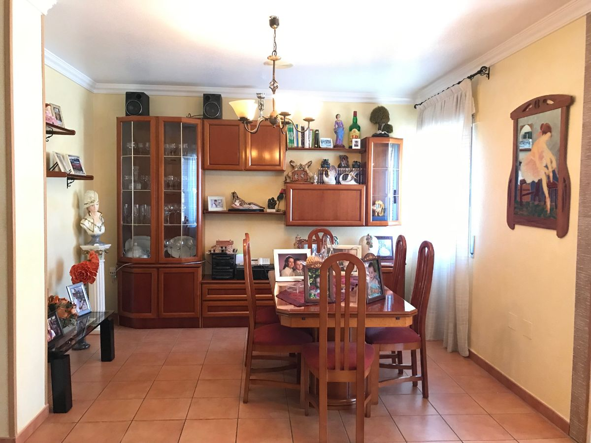 For sale of duplex in La Hoya de Lorca
