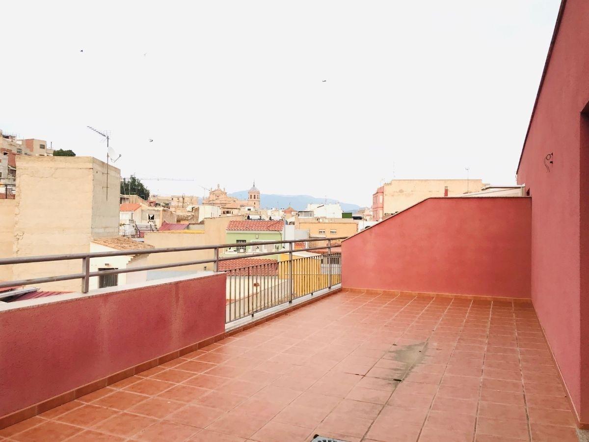 Venta de Ático en Lorca