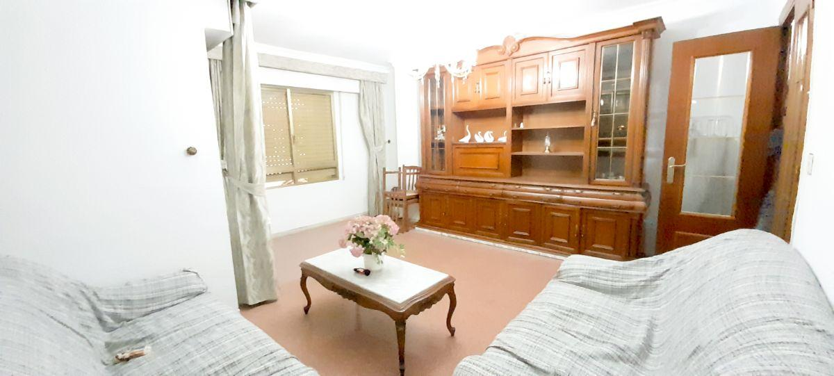 For rent of flat in Lorca