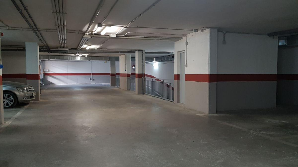 Venta de garaje en Lorca