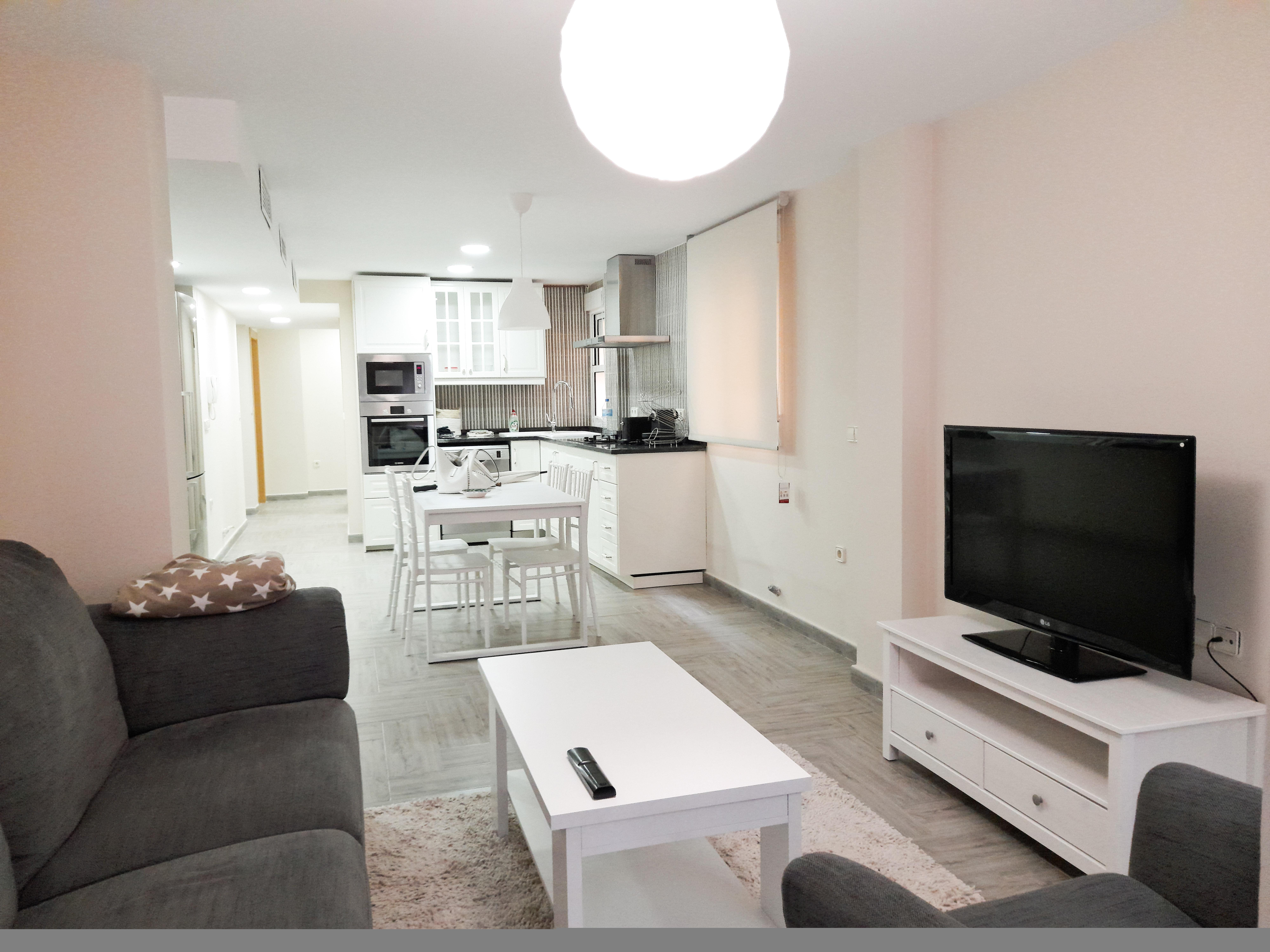 For rent of apartment in Lorca
