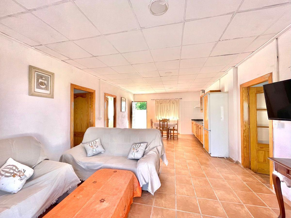 For rent of house in Lorca