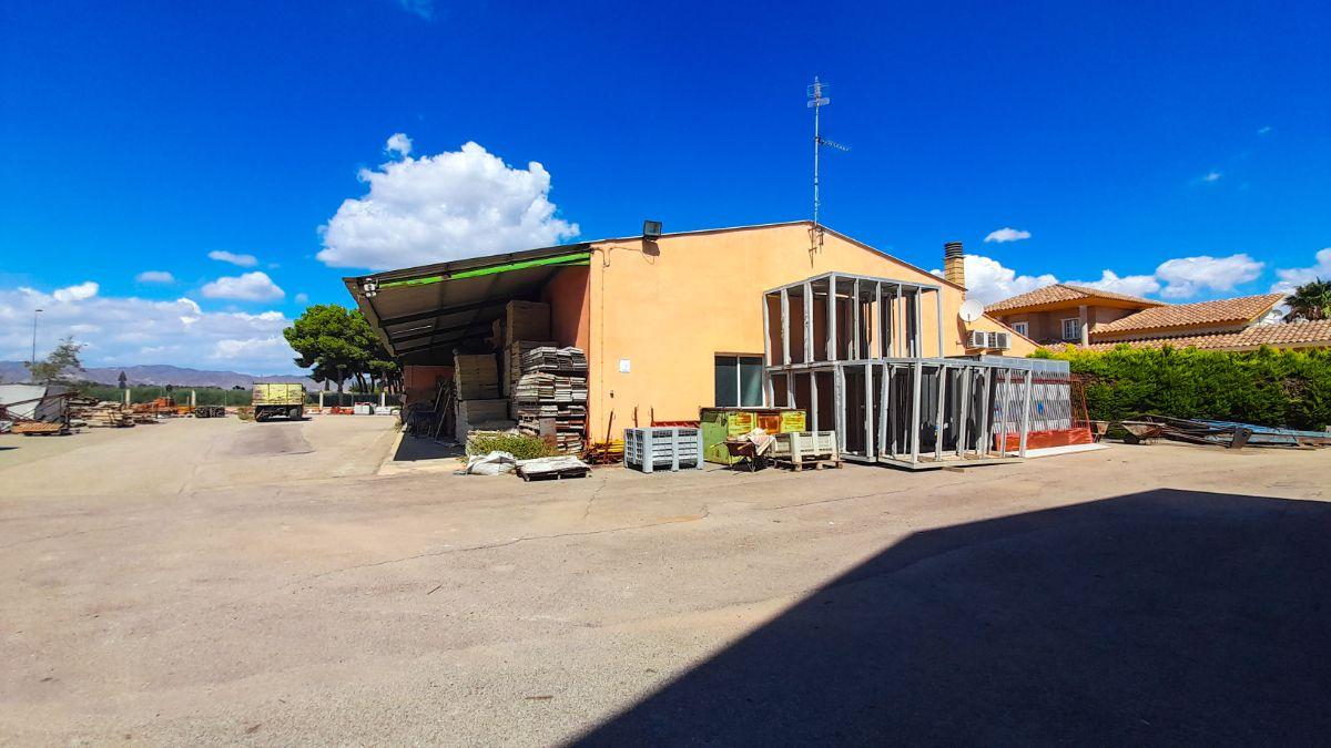 Venta de chalet en Puerto Lumbreras