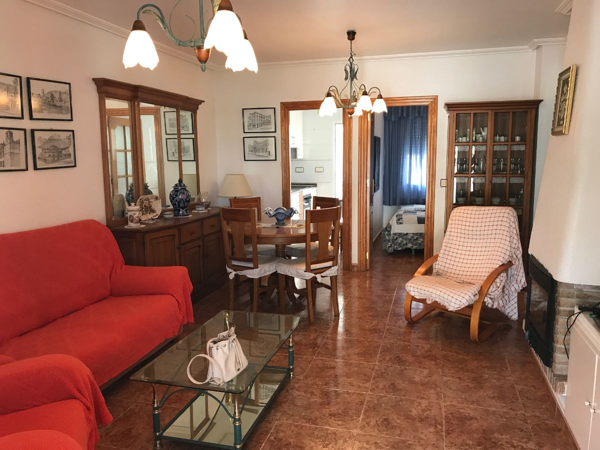 For sale of chalet in Pilar de la Horadada