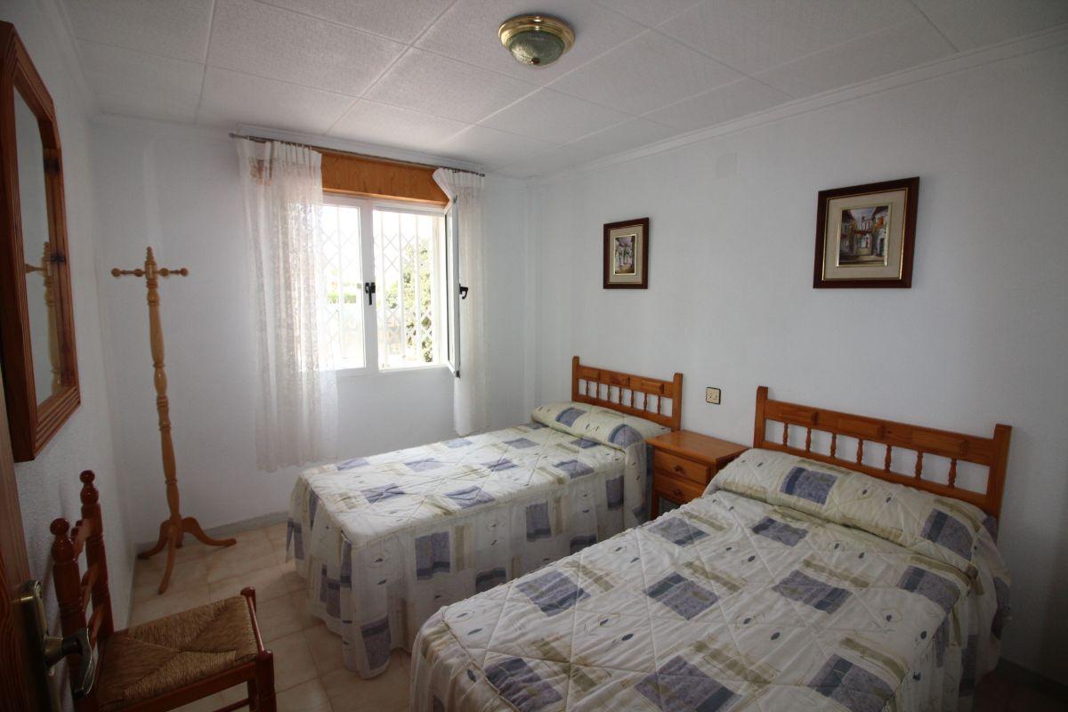 For sale of duplex in Orihuela