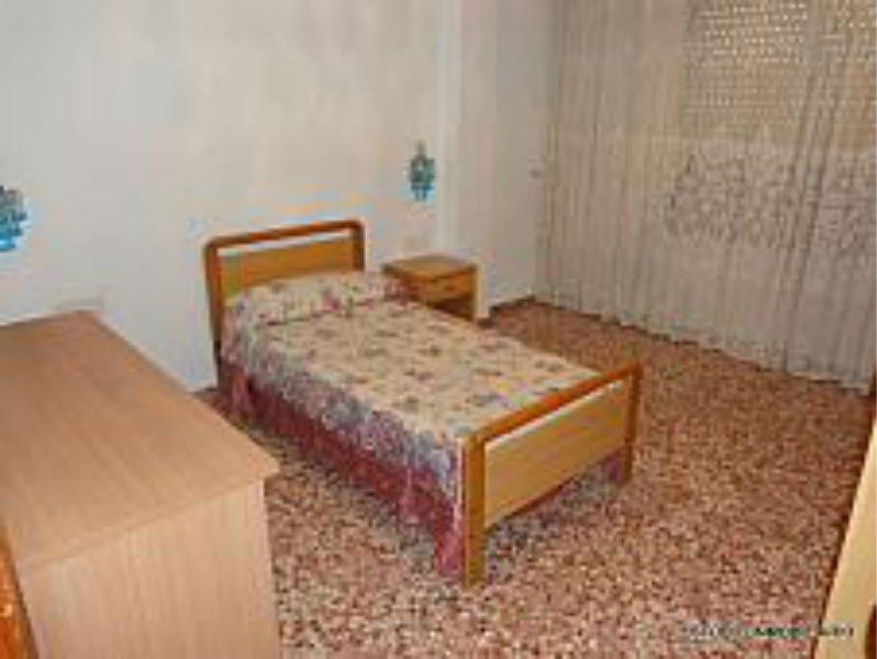 Alquiler de piso en San Vicente del Raspeig