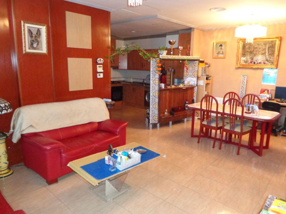 Venta de piso en San Vicente del Raspeig