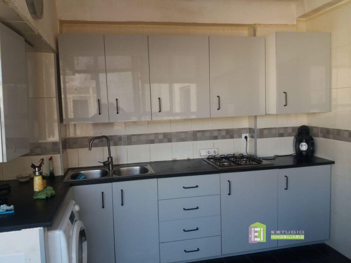 For sale of flat in San Juan de Alicante