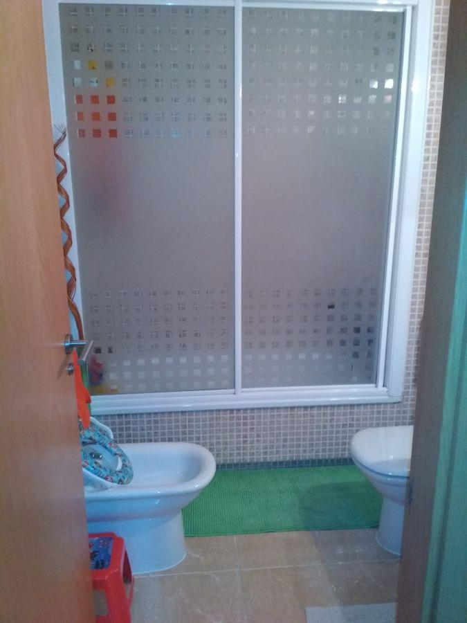 For rent of flat in San Vicente del Raspeig