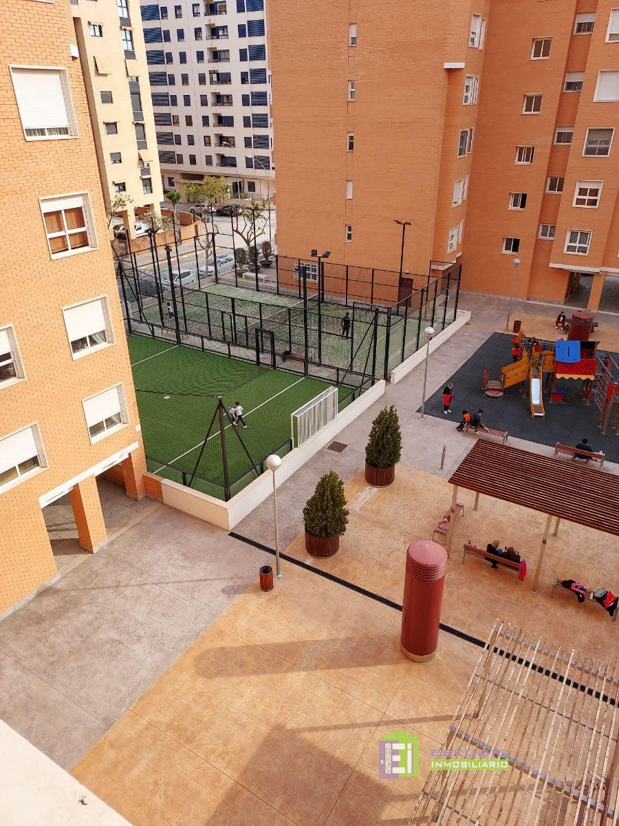 Alquiler de piso en Alicante