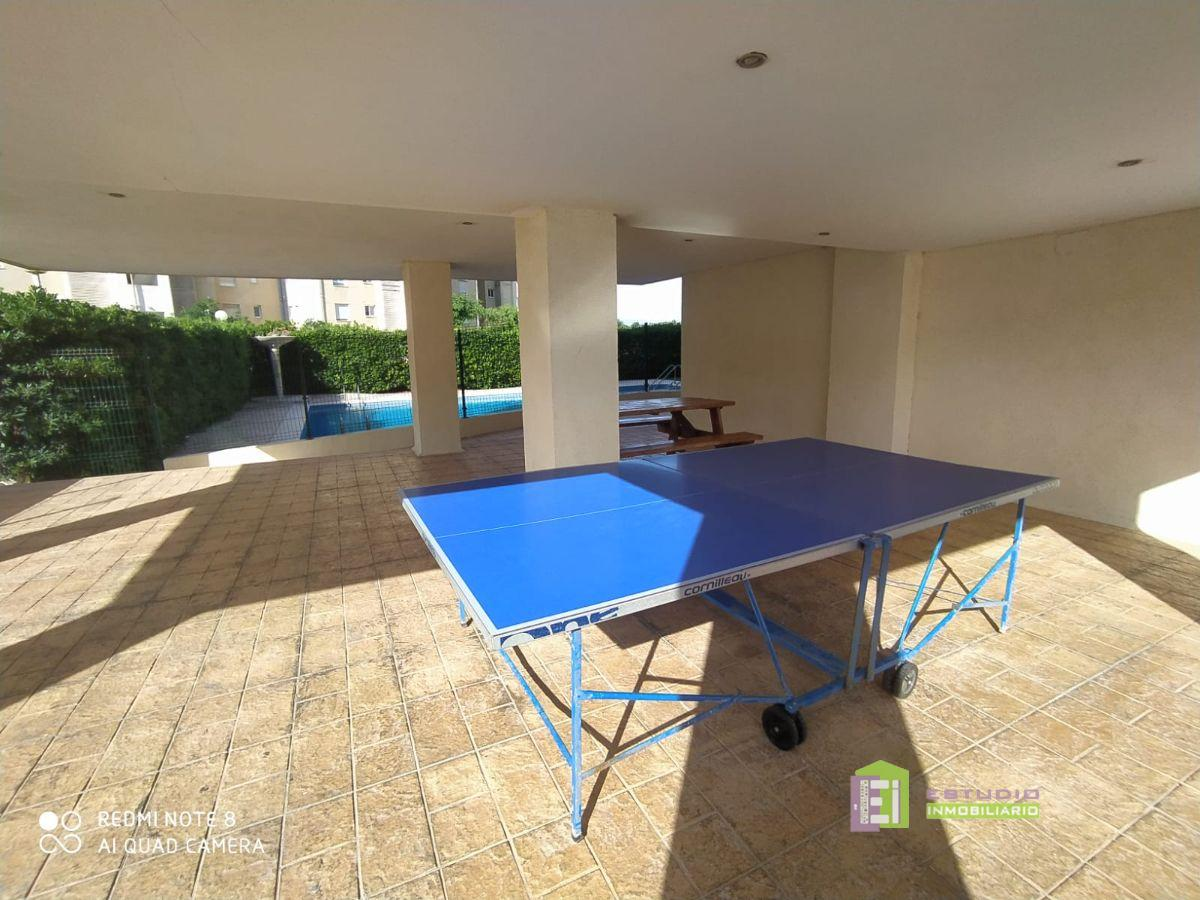 For rent of flat in El Campello