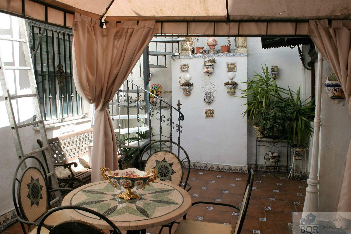 For sale of house in Jerez de la Frontera