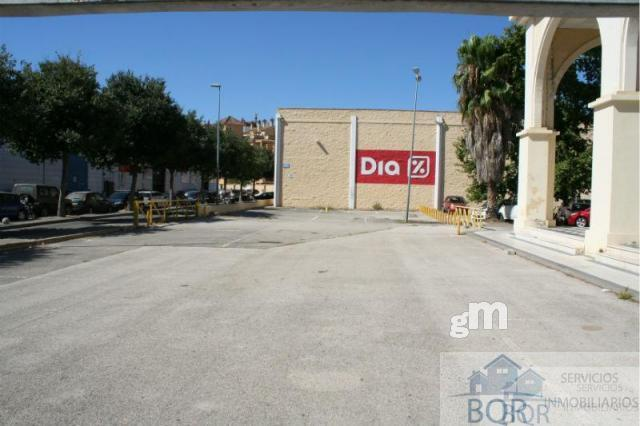 For sale of land in Jerez de la Frontera