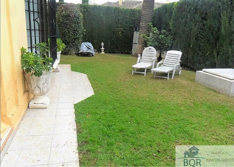 For sale of chalet in Jerez de la Frontera