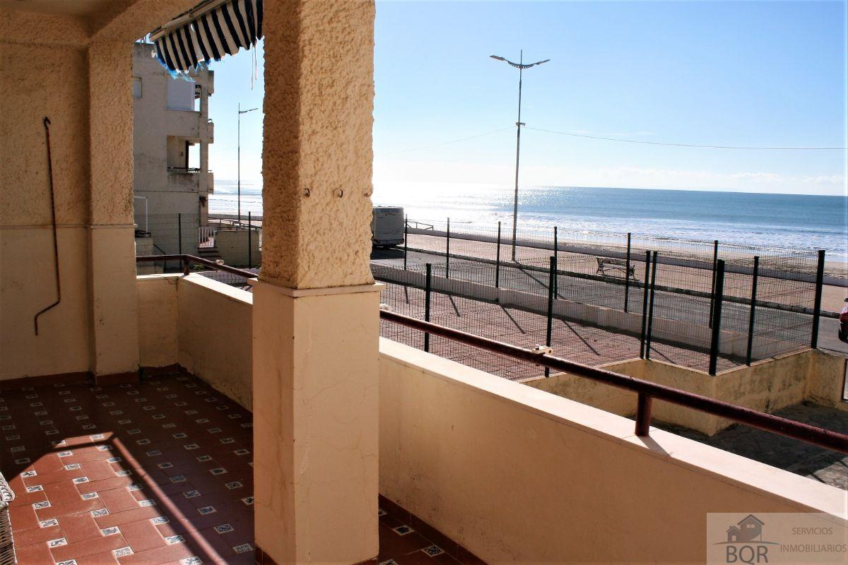 For sale of flat in Barbate