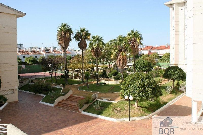 For sale of flat in Jerez de la Frontera