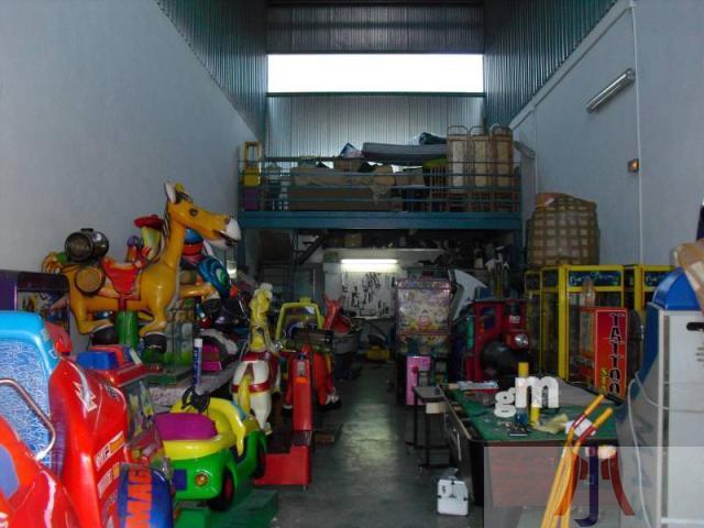 Venta de local comercial en Alcúdia
