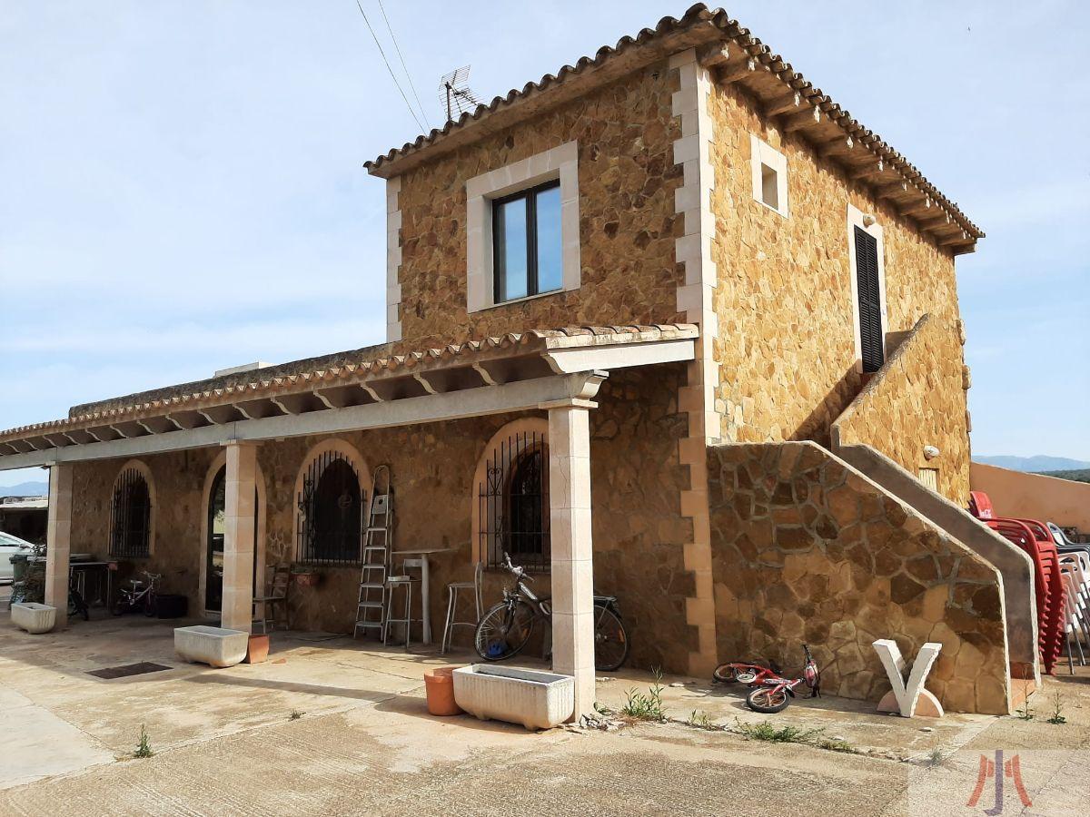 Salgai  etxe  Palma de Mallorca