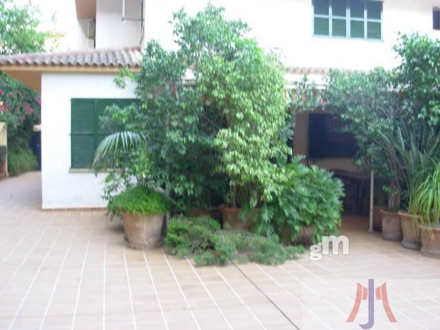 For sale of chalet in Palma de Mallorca