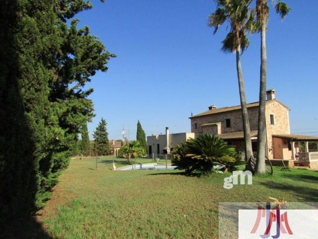 Zu verkaufen von landgrundstück in  Palma de Mallorca